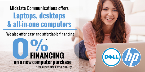 dell online advertising campaign essay
